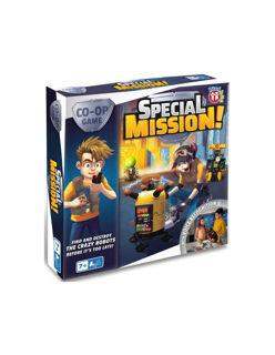 Immagine di Gioco Special Mission