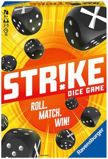 Immagine di Strike Dice Game Versione Italiana