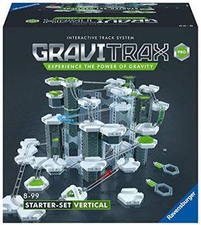 Immagine di Gravitrax Starter Set Pro