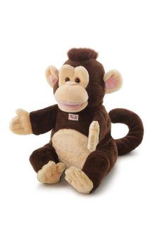 Immagine di Marionetta Scimmia