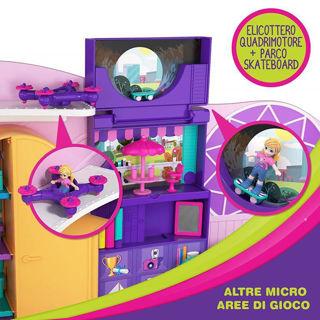 Immagine di Polly Pocket Casa Per Le Bambole