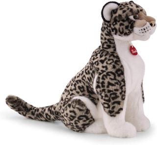 Immagine di Leopardo Grigio Leopoldo 40cm