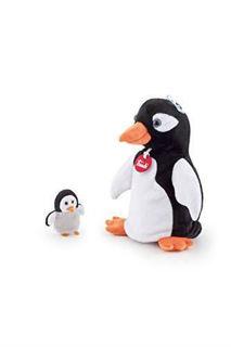 Immagine di Marionetta & Baby Pinguino S