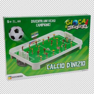 Immagine di Calcetto Calcio D'inizio