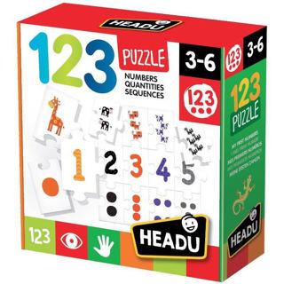 Immagine di 123 Puzzle