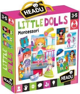 Immagine di Montessori My Little Dolls