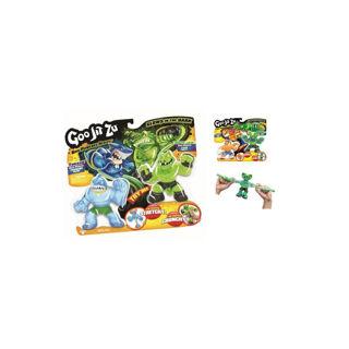 Immagine di Goo Jit Zu Battle Pack 2 Hero Ass
