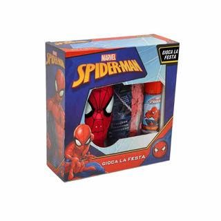 Immagine di Kit Party Spiderman Con Maschera