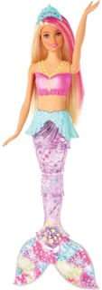 Immagine di Barbie Dreamtopia Bambola Sirena