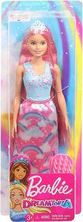 Immagine di Barbie Dreamtopia Chiomadafavola