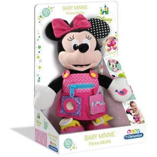 Immagine di Baby Minnie Prime Attivita Metodo Montessori