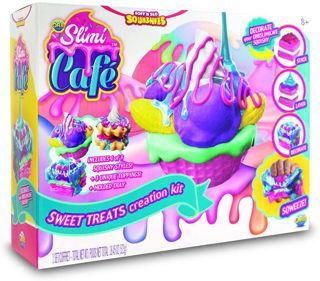 Immagine di Slimi Cafe' Creator kit