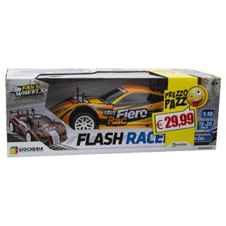 Immagine di Auto R C Speed 20 km 1.10 Pacco Batteria Incluso