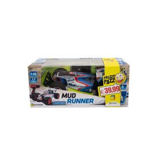 Immagine di Auto Rc 1:10 Mud Runner C-ggi190076