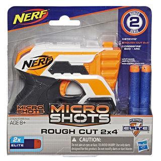 Immagine di Pistola Nerf Elite Microshots (e0489)