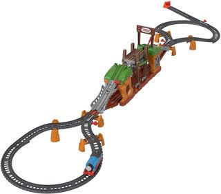 Immagine di Il Trenino Thomas-il Ponte Mobile Delle Meraviglie