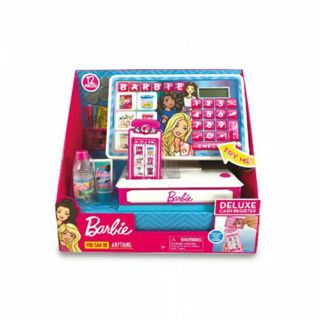 Immagine di Barbie Small Registratore Di Cassa