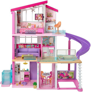 Immagine di Casa Dei Sogni Di Barbie 2020