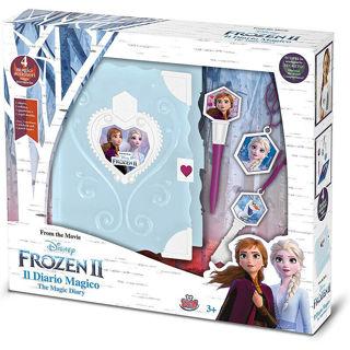 Immagine di Frozen Diario Segreto