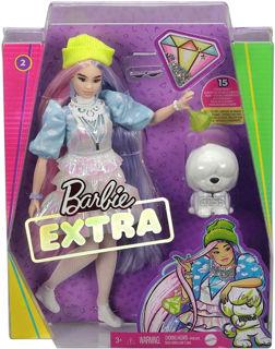 Immagine di Barbie Extra Beanie Verde