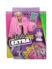 Immagine di Barbie Extra Giacca Rosa Fluffy
