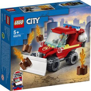 Immagine di Camion Dei Pompieri