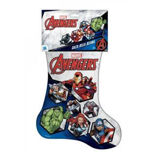 Immagine di Calza Befana Avengers 2021