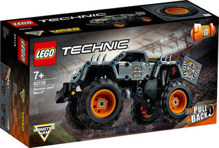 Immagine di Technic Monster Jam Max-