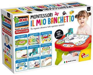 Immagine di Montessori Il Mio Primo Banchetto (76734)