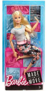 Immagine di Barbie Snodata Ass.to