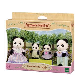 Immagine di Famiglia Pookie Panda New 1-2021