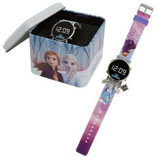 Immagine di Frozen 2 - Orologio Da Polso Con Charms