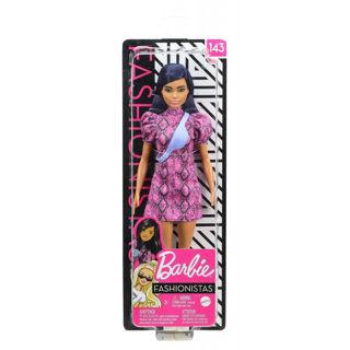 Immagine di Barbie Fashionist 143 Original Brunette