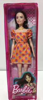 Immagine di Barbie Fashionist 160  Polka Dot Dress