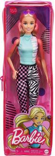 Immagine di Barbie Fashionistas Zip Case 158