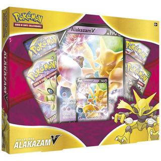 Immagine di Pokemon Collezione Alakazam-v
