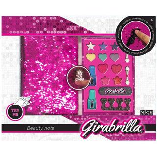 Immagine di Girabrilla Beauty Note Set Trucco
