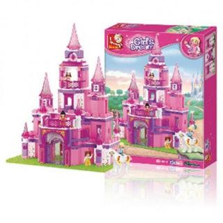 Immagine di Il Castello Della Regina B0152
