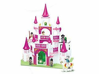 Immagine di Il Grande Castello Delle Fiabe B0151