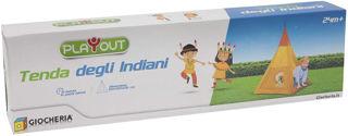 Immagine di Play Out Tenda Indiani