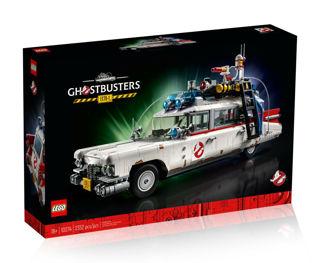 Immagine di Ghostbusters Ecto-1 Veicolo Auto Cadillac