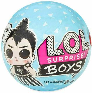 Immagine di Lol Surprise Boys Asst, Multicolore,