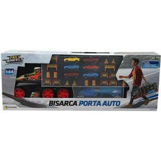 Immagine di Bisarca Grande Con Camion E Maniglia