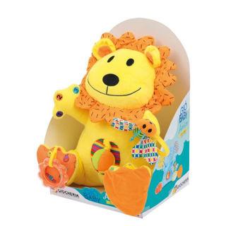 Immagine di Gio Baby - Amico Della Giungla 3 Modelli