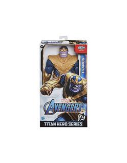 Immagine di Thanos Titan Hero 30 Cm Deluxe