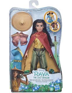 Immagine di Disney Raya And The Last Dragon