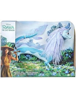 Immagine di Disney Raya E The Last Dragon Sisu Figura