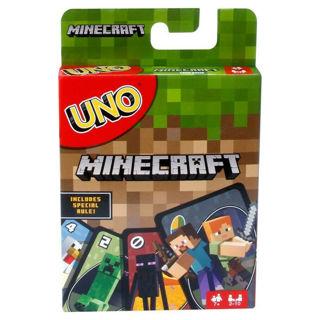 Immagine di Uno Minecraft