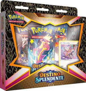 Immagine di Pokemon Spada&sc.4.5 Destino Splend. Pin