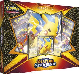 Immagine di Pokemon Spada&sc.4.5 Destino Spl.pikachu